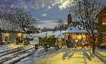 Dave Barnhouse The Warmth of Home