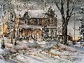 Trisha Romance Warmth of Winter