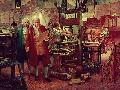 Mort Kunstler We The People - 1787