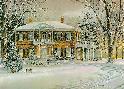 Trisha Romance White Christmas