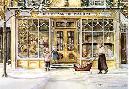 Trisha Romance The Window Shoppers