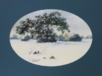 Carol Gibson Sayle Winter