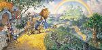 Scott Gustafson Wizard of Oz