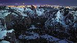 Stephen Lyman Yosemite Alpenglow