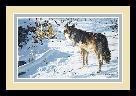Jim Hautman Lone Wolf