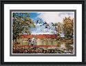 David Maass Eldean Bridge - Wood Ducks
