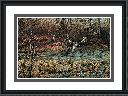Terry Redlin Apple River Mallards