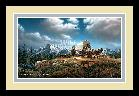 Terry Redlin O Beautiful for Spacious Skies