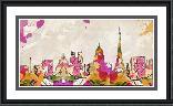 Jodi Pedri Pink Promise Paris