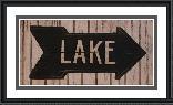 Zaricor To The Lake