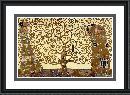 Gustav Klimt Stoclet Frieze