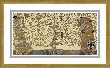 Gustav Klimt Tree Of Life