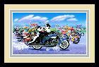 Warner Brothers The Ride: Harley Davidson