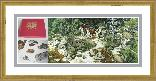 Bev Doolittle The Forest Has Eyes WSS