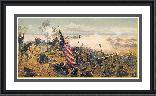Dale Gallon Gettysburg - 150th Anniversary