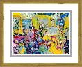 LeRoy Neiman International Auction