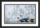 Rod Frederick Zebra Mirage